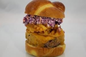 The Chaos Burger for team Digital Chaos (DOTA 2)