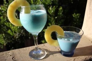 Team Liquid Cocktails and Mocktails