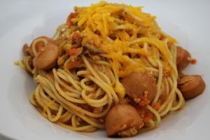 Jollibee Spaghetti (Copycat Recipe)