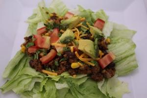$10 Taco Salad