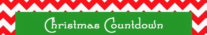 christmas countdown banner ; ChristmasCountdown1