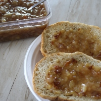 Spiced Pear Jam and the Beauty of Simple Things [RECIPE]